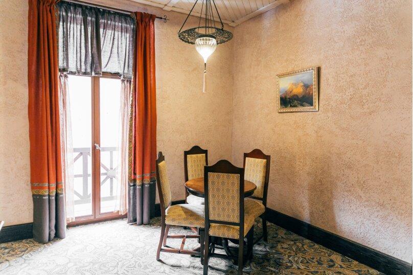 Сюит, набережная Лаванда, 9, Роза Хутор - Фотография 2