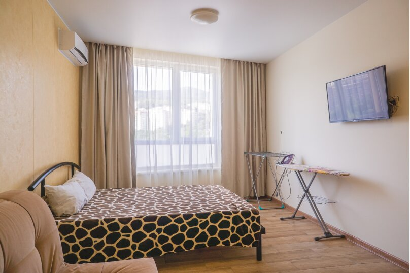 Апартаменты-студио в «ЖК Алмаз», улица Блюхера, 19 на 10 номеров - Фотография 79