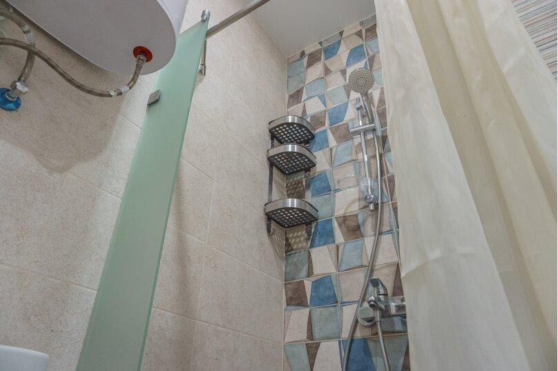 Апартаменты-студио в «ЖК Алмаз», улица Блюхера, 19 на 10 номеров - Фотография 91