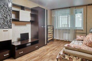 1-комн. квартира, 28 кв.м. на 3 человека, улица Ерошенко, 14, Севастополь - Фотография 1