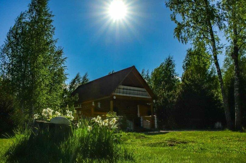 Дом №5, Березовая, 6, Осташков - Фотография 1