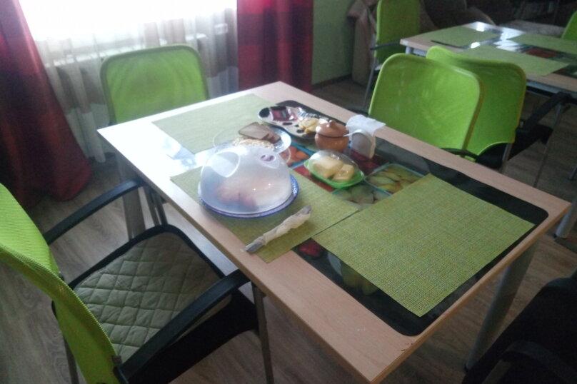 """Отель """"Территория мира"""", Скриплево, 88 на 7 комнат - Фотография 40"""