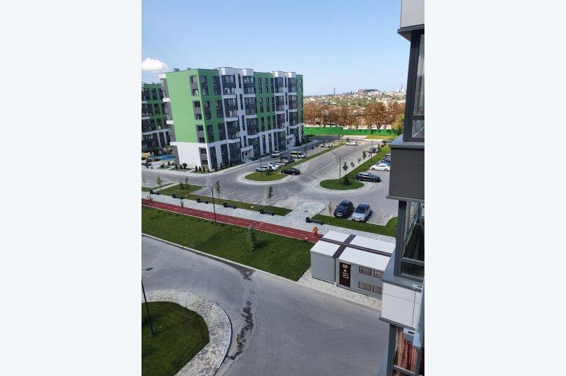 1-комн. квартира, 30 кв.м. на 3 человека, улица Токарева, 18Б, Севастополь - Фотография 2