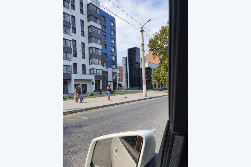 1-комн. квартира, 30 кв.м. на 3 человека, улица Токарева, 18Б, Севастополь - Фотография 10