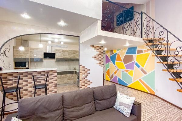 2-комн. квартира, 40 кв.м. на 4 человека, Медовая улица, 56, Сочи - Фотография 1