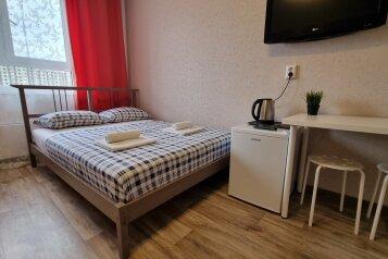 1-комн. квартира, 22 кв.м. на 4 человека, улица Бориса Пупко, 5к1, Новороссийск - Фотография 1