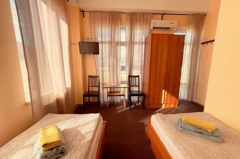 Улучшенный двухместный номер, Ружейная улица, 74, Адлер, Мирный, Сочи - Фотография 6