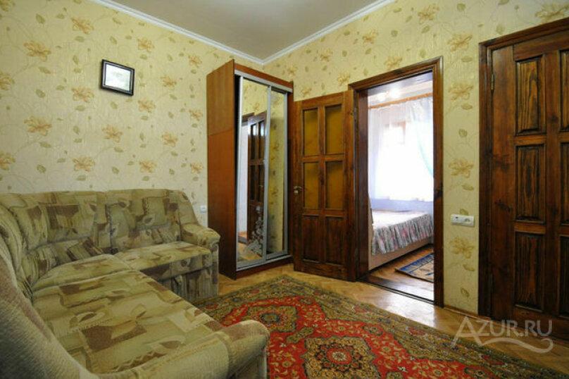 2х комнатная квартира, улица Ленина, 3, Алушта - Фотография 4