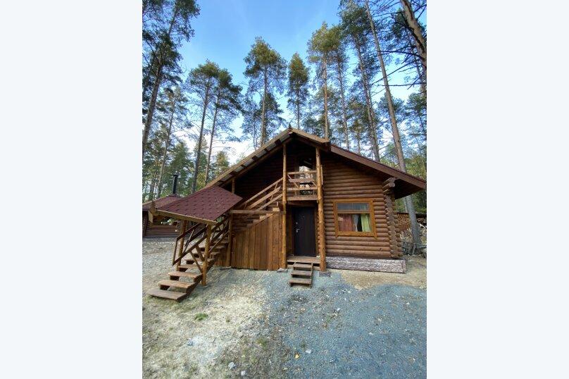 """Гостевой дом """"Pine Land"""", Суоярвская, 65 на 3 комнаты - Фотография 70"""