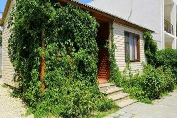 Дом под ключ, 25 кв.м. на 6 человек, 1 спальня, улица Антонова, 31, Коктебель - Фотография 1
