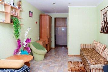 Дом, 30 кв.м. на 3 человека, 1 спальня, Коммунальная улица, 1, Гурзуф - Фотография 1