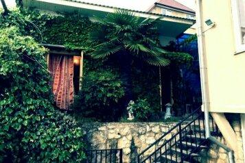 Дом, 35 кв.м. на 5 человек, 2 спальни, Орбитовская улица, 2, Адлер - Фотография 1
