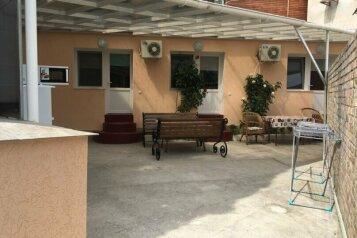 Дом, 45 кв.м. на 9 человек, 3 спальни, улица Голицына, 24 а, Новый Свет, Судак - Фотография 1