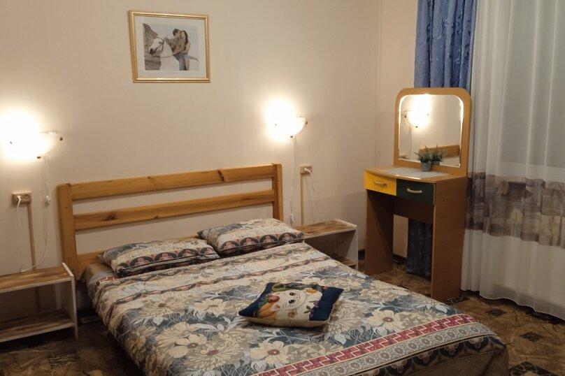 """Отель """"Территория мира"""", Скриплево, 88 на 7 комнат - Фотография 81"""