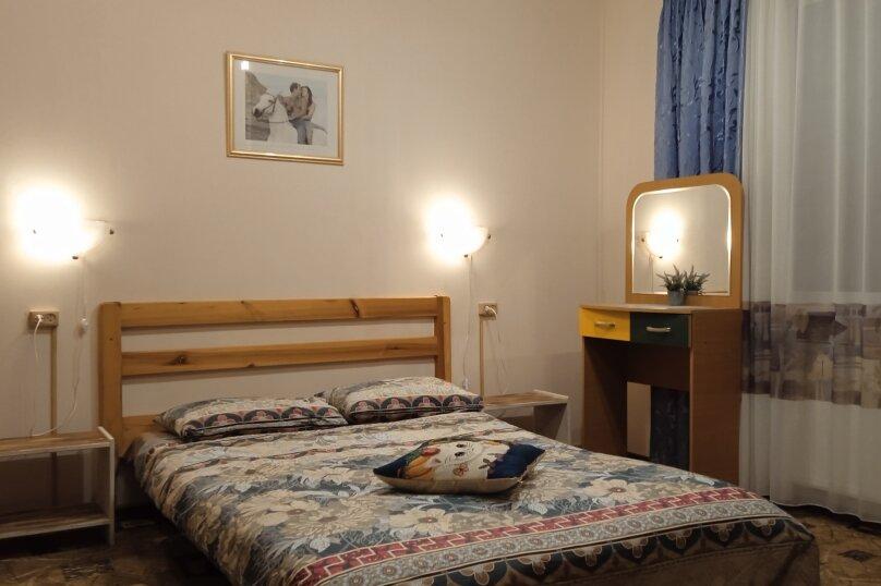 Стандартный номер в гостевом доме с душем и ТВ, Скриплево, 88, Дмитров - Фотография 1