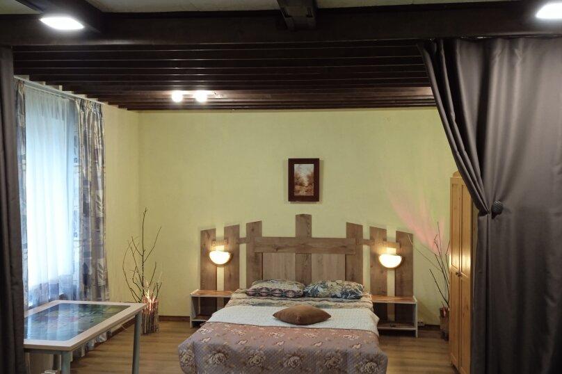 """Отель """"Территория мира"""", Скриплево, 88 на 7 комнат - Фотография 93"""