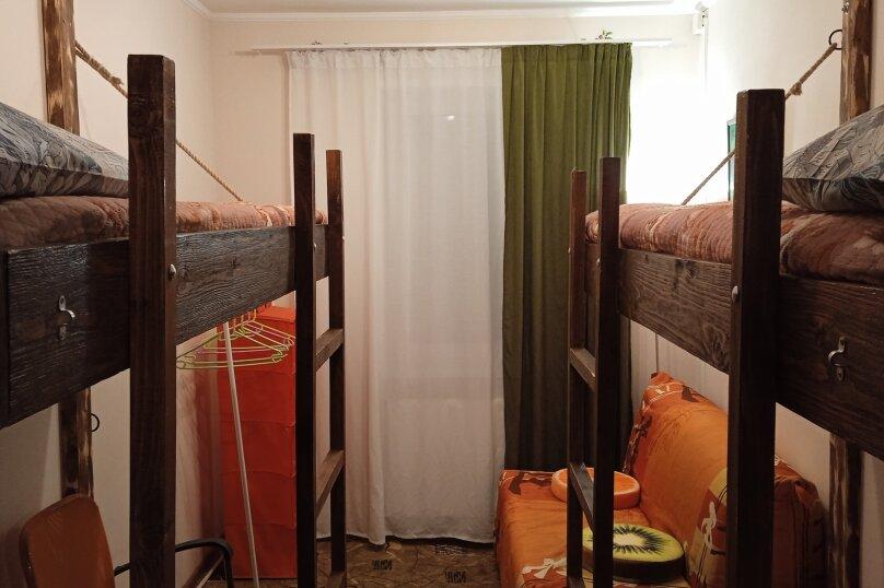 """Отель """"Территория мира"""", Скриплево, 88 на 7 комнат - Фотография 110"""