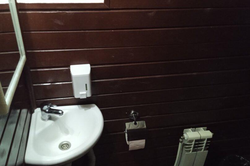 """Отель """"Территория мира"""", Скриплево, 88 на 7 комнат - Фотография 113"""