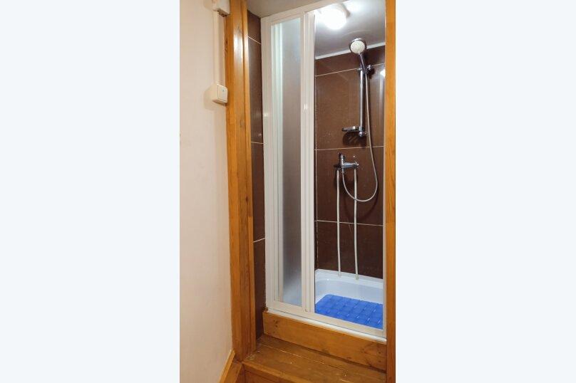 """Отель """"Территория мира"""", Скриплево, 88 на 7 комнат - Фотография 85"""