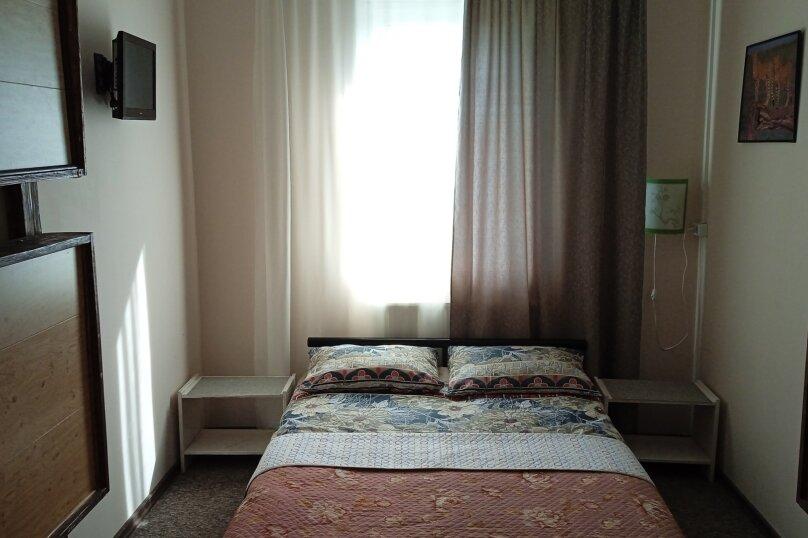 """Отель """"Территория мира"""", Скриплево, 88 на 7 комнат - Фотография 63"""