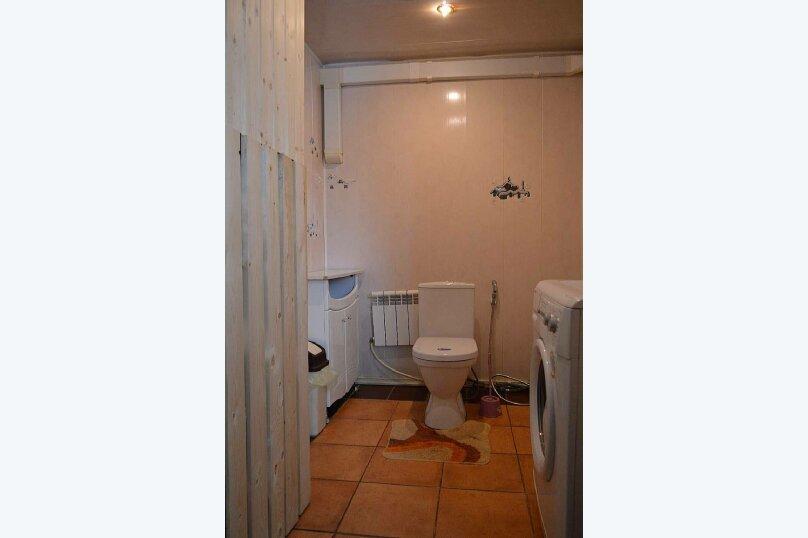 """Отель """"Территория мира"""", Скриплево, 88 на 7 комнат - Фотография 76"""