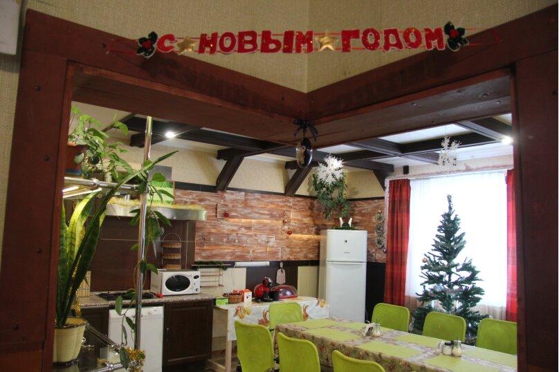 """Отель """"Территория мира"""", Скриплево, 88 на 7 комнат - Фотография 61"""
