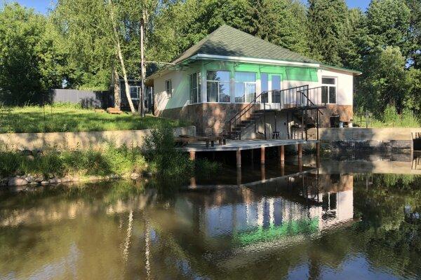Банный домик с бассейном + гостевой дом, Колхозная улица, 19Б на 2 номера - Фотография 1