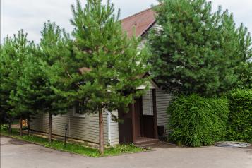 """Коттедж с сауной """"Volkoff-sky"""", 100 кв.м. на 4 человека, 2 спальни, Полевая улица, 21, Калуга - Фотография 1"""