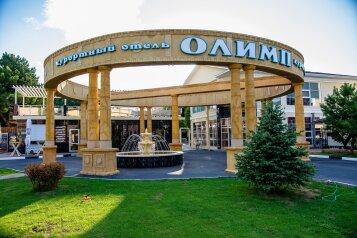 """Отель """"Олимп"""", Пионерский проспект, 88 на 372 номера - Фотография 1"""