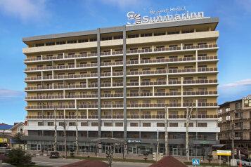 """Отель """"Sunmarinn"""", Красноармейская улица, 10 на 423 номера - Фотография 1"""