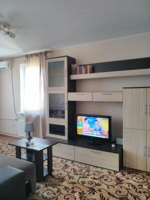 1-комн. квартира, 50 кв.м. на 3 человека, Анапское шоссе, 41Нк1, Новороссийск - Фотография 1